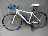 Louis Garneau Road Bike - used 4 times
