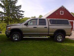 2006 Dodge  5.9 Cummins Diesel. One owner
