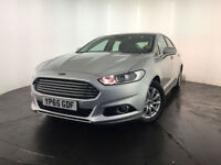 2015 FORD MONDEO TITANIUM ECONETIC TDCI DIESEL 1 OWNER SERVICE HISTORY FINANCE