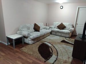 3 Bedroom Basement For Rent In Glengary Area