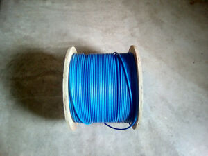 Wire Cat6a
