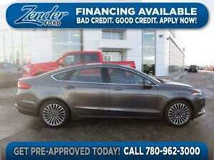 """2017 Ford Fusion SE """"VALUE PACKED""""!!!"""