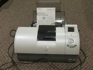 Canon i900D Printer