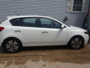 Kia Forte Five For Sale