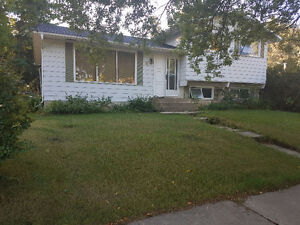 Furnished rooms for rent in Saint Albert