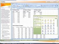 MICROSOFT OFFICE PRO PC (2007 EDITION)