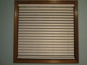 Select Blinds.  2 Inch Wave Cordless Faux Wood