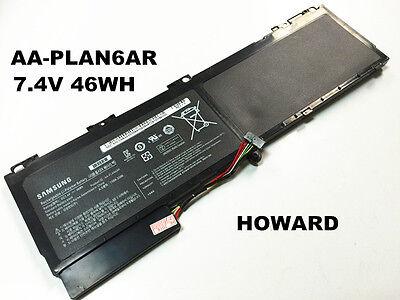 New AA-PLAN6AR battery for Samsung 900X1,NP900X3A 900X3AB01US,900X3A-A02US,BA01