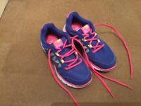 Karrimor running shoes size 3 New