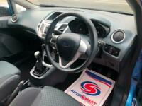 2009 Ford Fiesta 1.6 ZETEC S **only 65830 Miles** Hatchback Petrol Manual