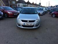 Suzuki Swift 1.2 ( 93bhp ) SZ4 3DR - Low Mileage
