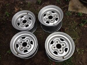 2011 grizzly rims
