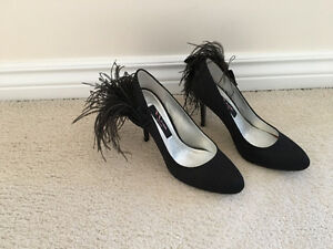 Evening Shoes - never worn