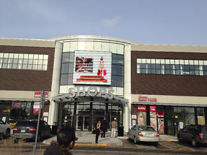 Kick Start your Business immediate inside Mall - Shop for Rent