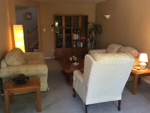 Couch Table & 2 side tables - new price! Kitchener / Waterloo Kitchener Area image 6