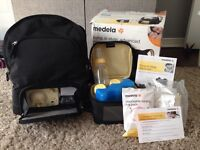 Medela Pump In Style (Backpack) Brand New - Never Used