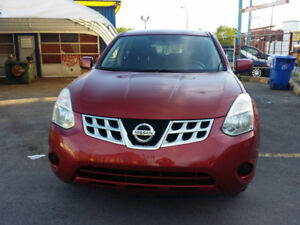 2012 NISSAN ROGUE VERY CLEAN !!