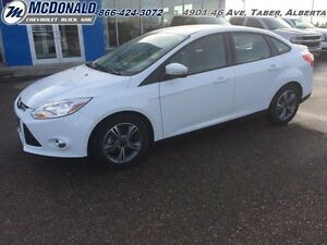 2014 Ford Focus SE   CLOTH! HEATED SEATS! BLUETOOTH!