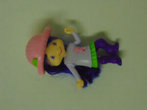 McDonalds 2007 Happy Meal Toy - Strawberry Shortcake figure