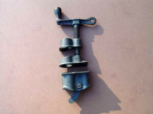 Set of 3 – ¾ inch Gluing Clamps