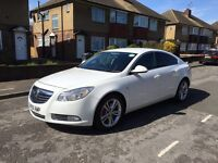 Vauxhall insignia 2.0 Sri automatic!53000k.great condition!