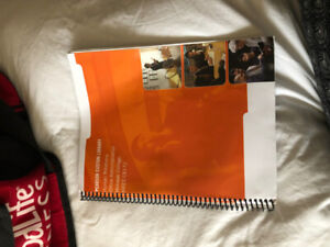Human Relations Office Administration Mohawk College Text Book