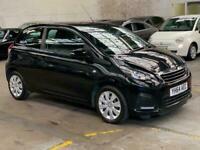 2014 Peugeot 108 1.0 VTi Active 3dr EU5 Hatchback Petrol Manual
