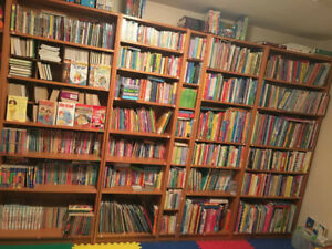 KIDS, BABY & TODDLER BOOKS, Huge Selection of Board Books   !!!