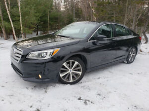 Buyout lease for cost: 2016 Subaru Legacy 2.5i w/Limited & Tech
