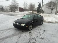 1.8t Jetta for sale !