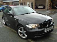 2008 08 BMW 1 SERIES 1.6 116I EDITION ES 3D 121 BHP