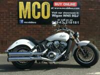 Indian Scout 1200 2021 model