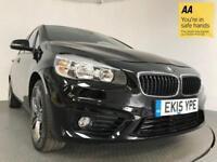 2015 15 BMW 2 SERIES 2.0 218D SPORT ACTIVE TOURER 5D AUTO 148 BHP DIESEL
