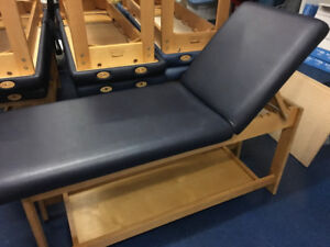 Massage tables/Therapy tables available
