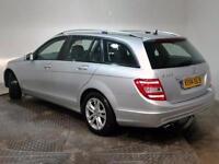 2014 MERCEDES BENZ C CLASS C220 CDI Executive SE 5dr Auto [Premium] Estate