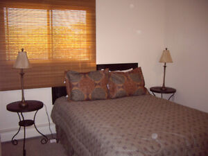 Furnished  2 bed unit Strathmore, Just bring your suitcase!