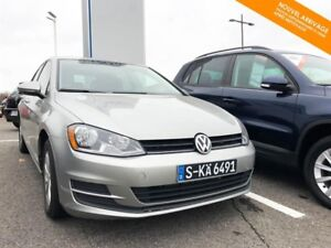 Volkswagen Golf Automatique 1.8 TSI + Caméra + Bluetooth 2016