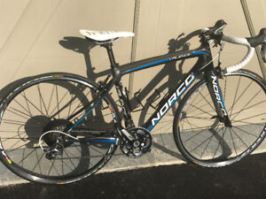 Mint Condition Norco Road Bike