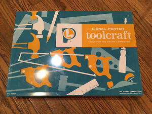 Vintage Child's Tool Kit w/ Tools London Ontario image 3