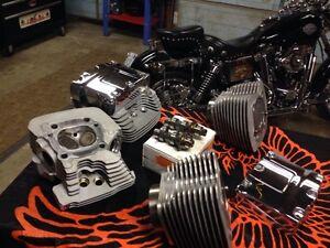 Harley Davidson 2014. STREETGLIDE SPECIAL Windsor Region Ontario image 1