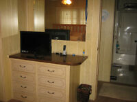 Florida Manufactured Home Double Wide in 5 star park