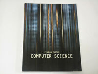 NBCC Textbook - Computer Science - Brand New!