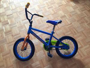 Bike for children / Vélo pour enfant très bonne qualité
