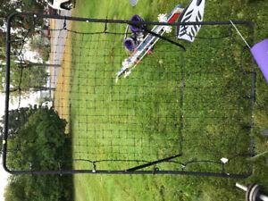 SoftBall/ baseball net