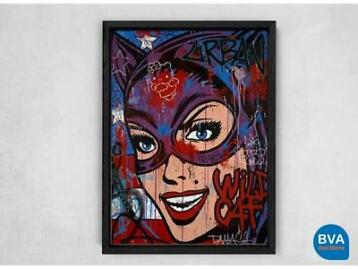Online Veiling: Wild Cat - Spped Graphito 2013|42095