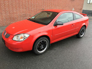 2008 Pontiac G5 Coupe - EXCELLENT CONDITION PRICED TO SELL!!