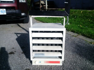 Electric Heater 7500Watts