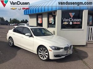 2013 BMW 3 Series 320i xDrive  - $164.73 B/W
