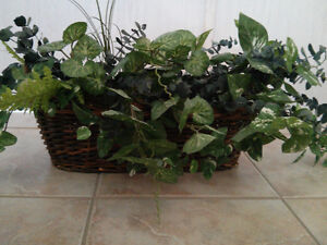 $5 New artificial plant for home or office decor Kitchener / Waterloo Kitchener Area image 1