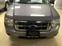 2008 Ford Escape XLT SUV / PWR GRP/ CERTIFIED / ONLY 136K! City of Toronto Toronto (GTA) Preview